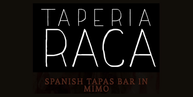 Taperia Raca