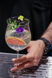 Picasso Gin & Tonic
