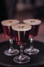 Caife Fuar w/ Tullamore Dew, Argyle Cold Brew, Cardamom Hand-Whipped Cream