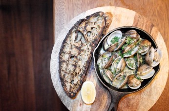 Clams - Evening Special