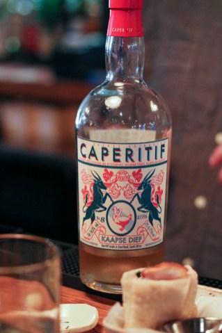 Caperitif