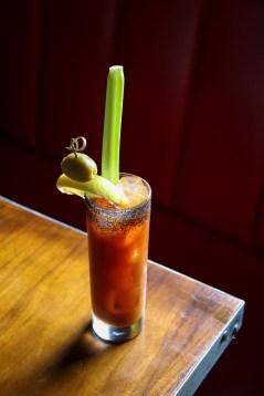 SL Bloody Mary