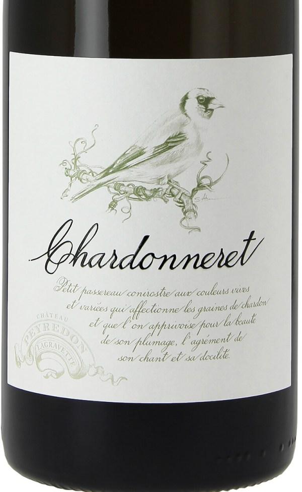 Achat vin de bordeaux bordeaux blanc, chardonneret, chateau sainte-marie