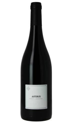 Asterie Syrah cabernet sauvignon bordeaux chateau sainte-marie