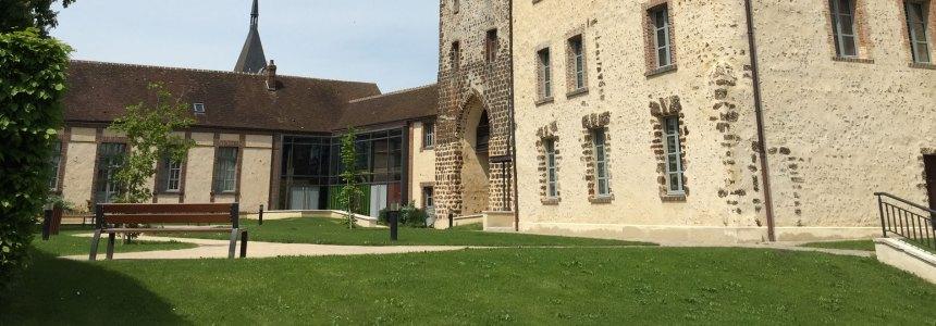 Château Musée of Senonches