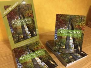 """""""Senonches, Forêt d'Histoires…"""""""