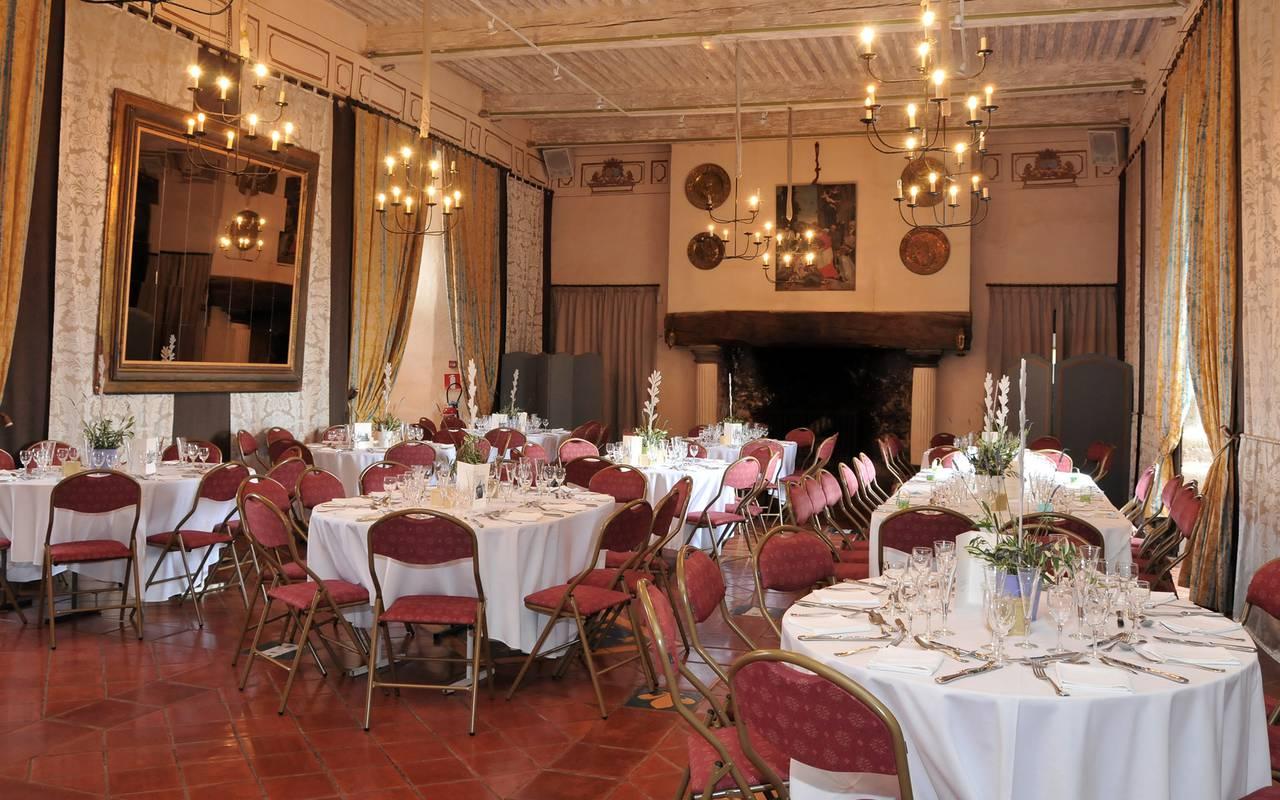 Location Salle De Mariage Puy De Dme Chteau De Saint