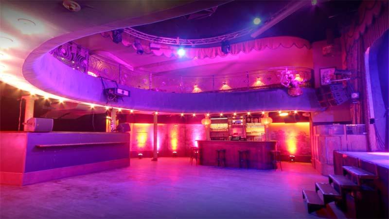 location salle mariage 75018
