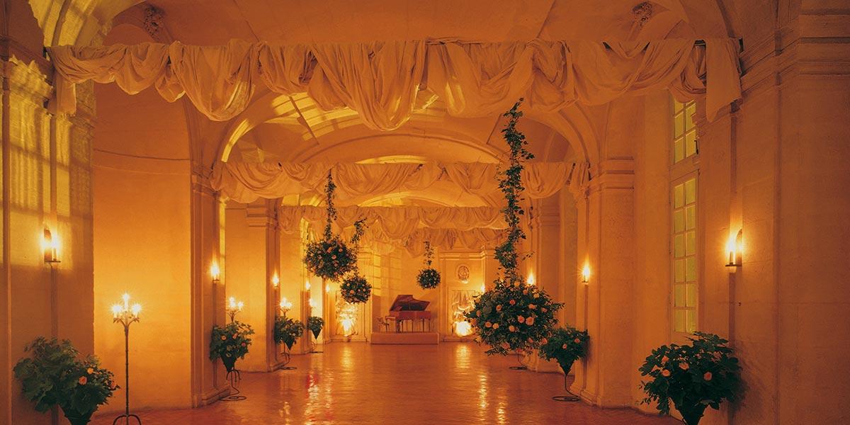 location salle mariage 89140