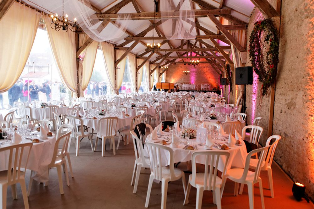 location salle mariage eghezee