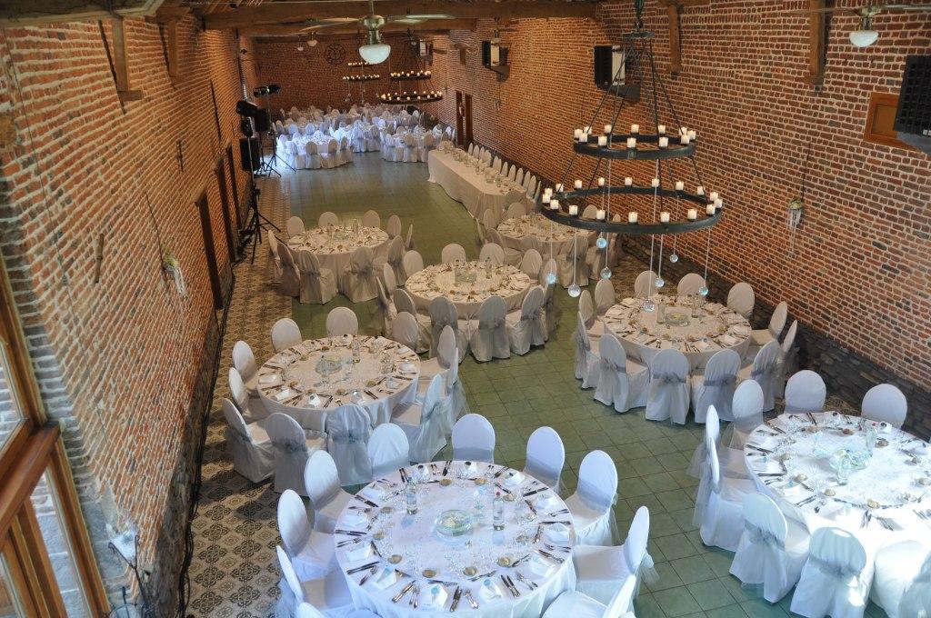 location salle mariage en belgique