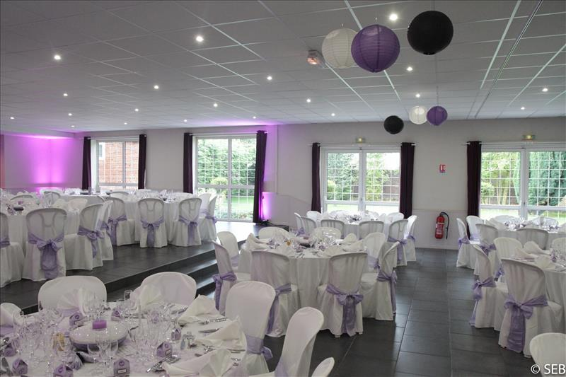 location salle mariage france