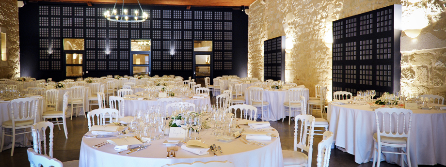 location salle mariage gironde