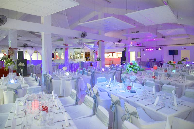 location salle mariage guadeloupe