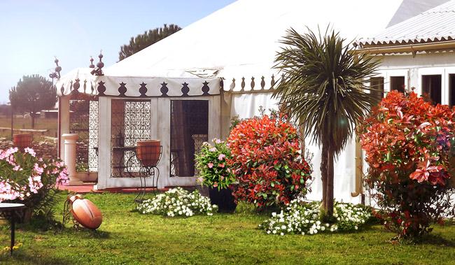 location salle mariage herault