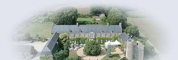 location salle mariage morbihan