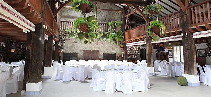 location salle mariage pays basque