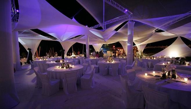 location salle mariage tarif
