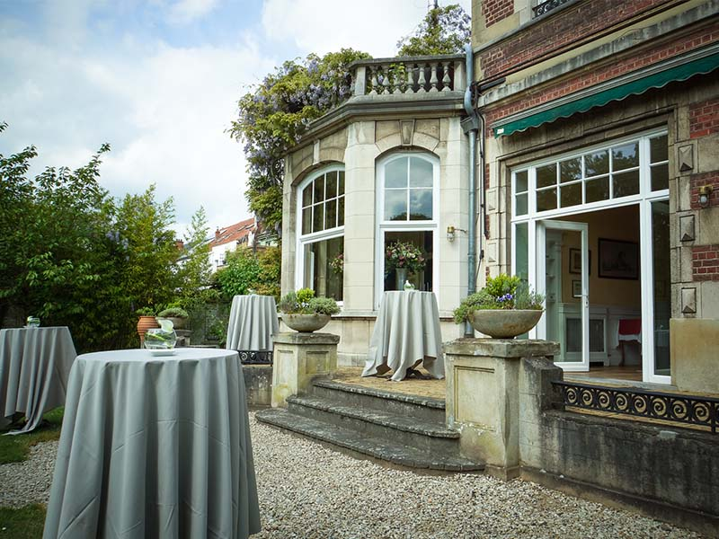 location salle mariage uccle