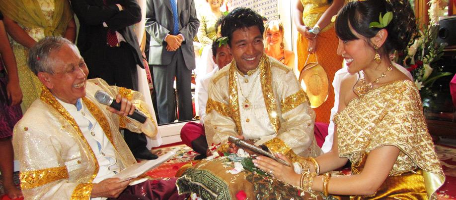 organisation mariage cambodgien