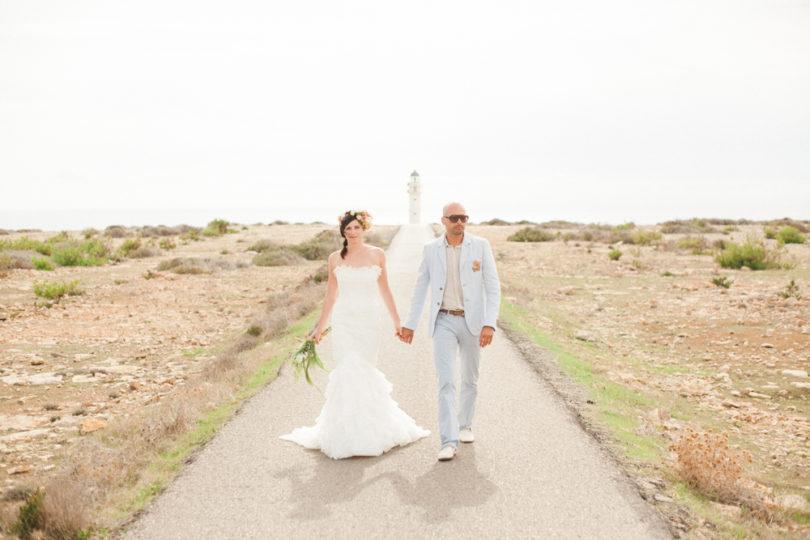 organisation mariage formentera