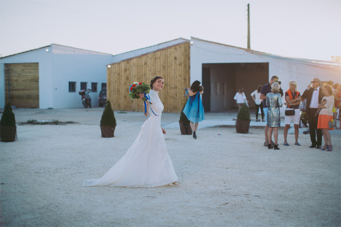 organisation mariage ile de re