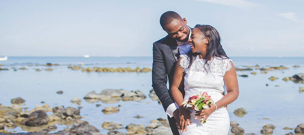 organisation mariage ile maurice