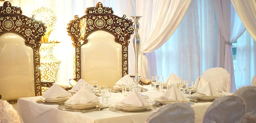 organisation mariage oriental clermont-ferrand