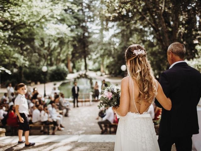 organisation mariage religieux
