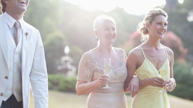organisation mariage stress