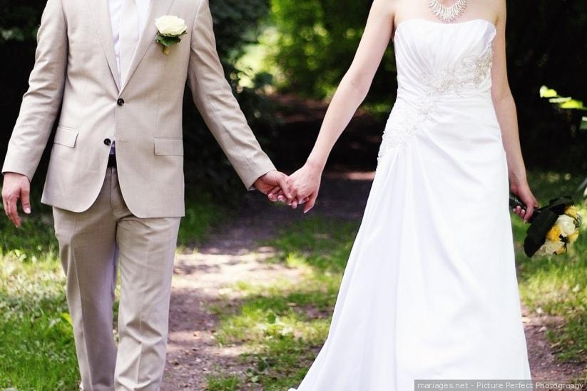 organisation mariage surprise