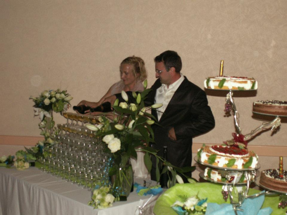 traiteur mariage paimpol