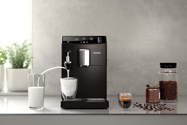 Avis machine à café Philips HD8824/01