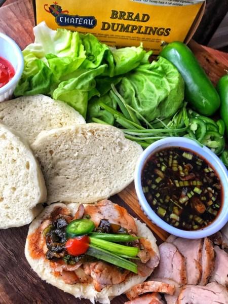 food board meals