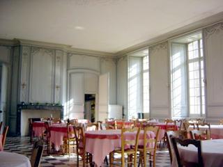 Location De Salle De Rception Abbaye De Valloires