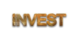 the word Invest