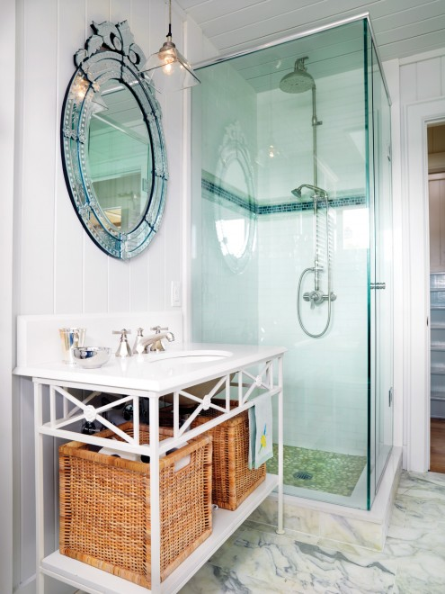Sarah Richardsons Tips On How To Design A Small Bathroom