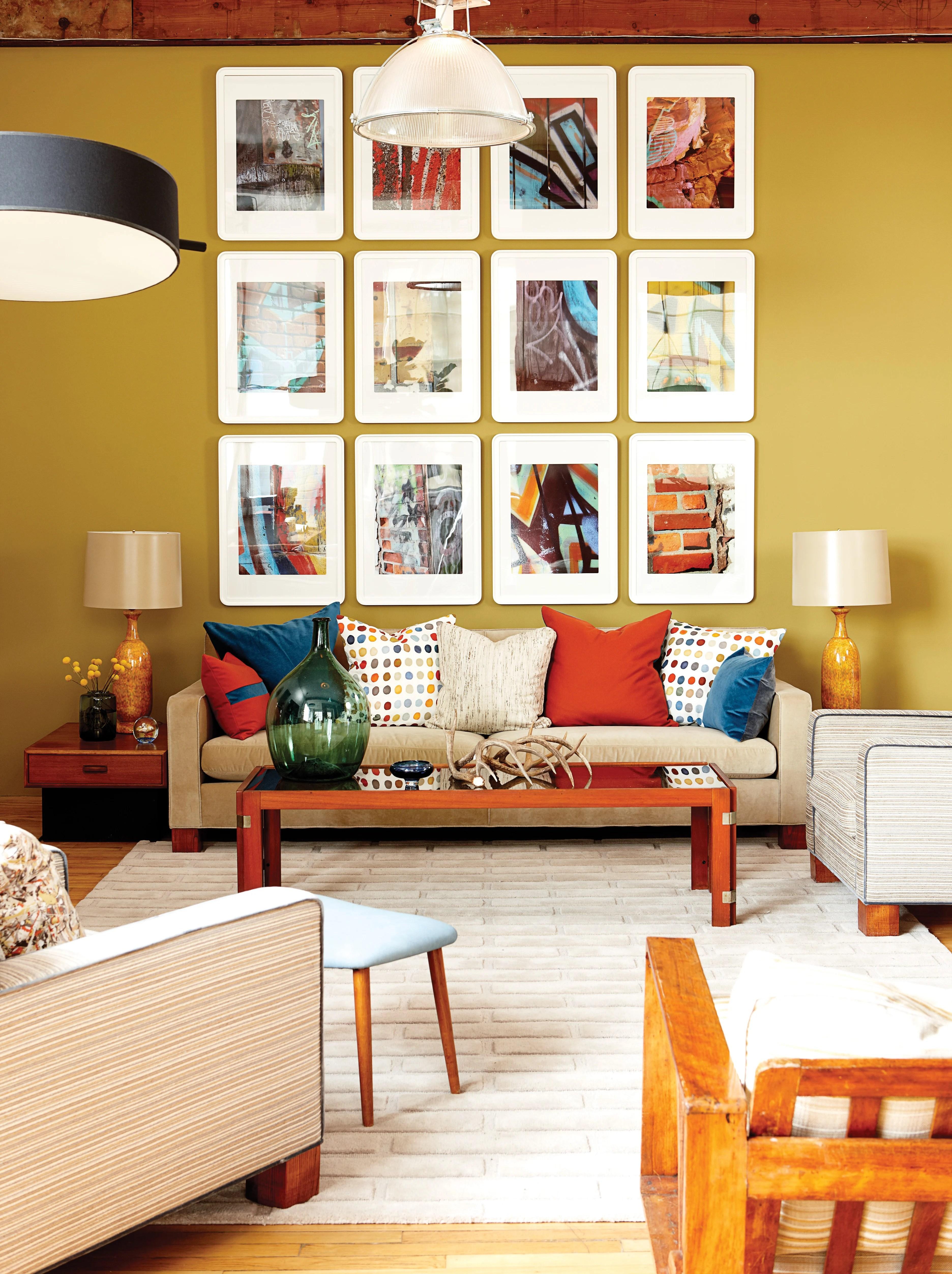 Loft decorating ideas: Nine tips from Sarah Richardson ... on Room Decor Photos  id=88092