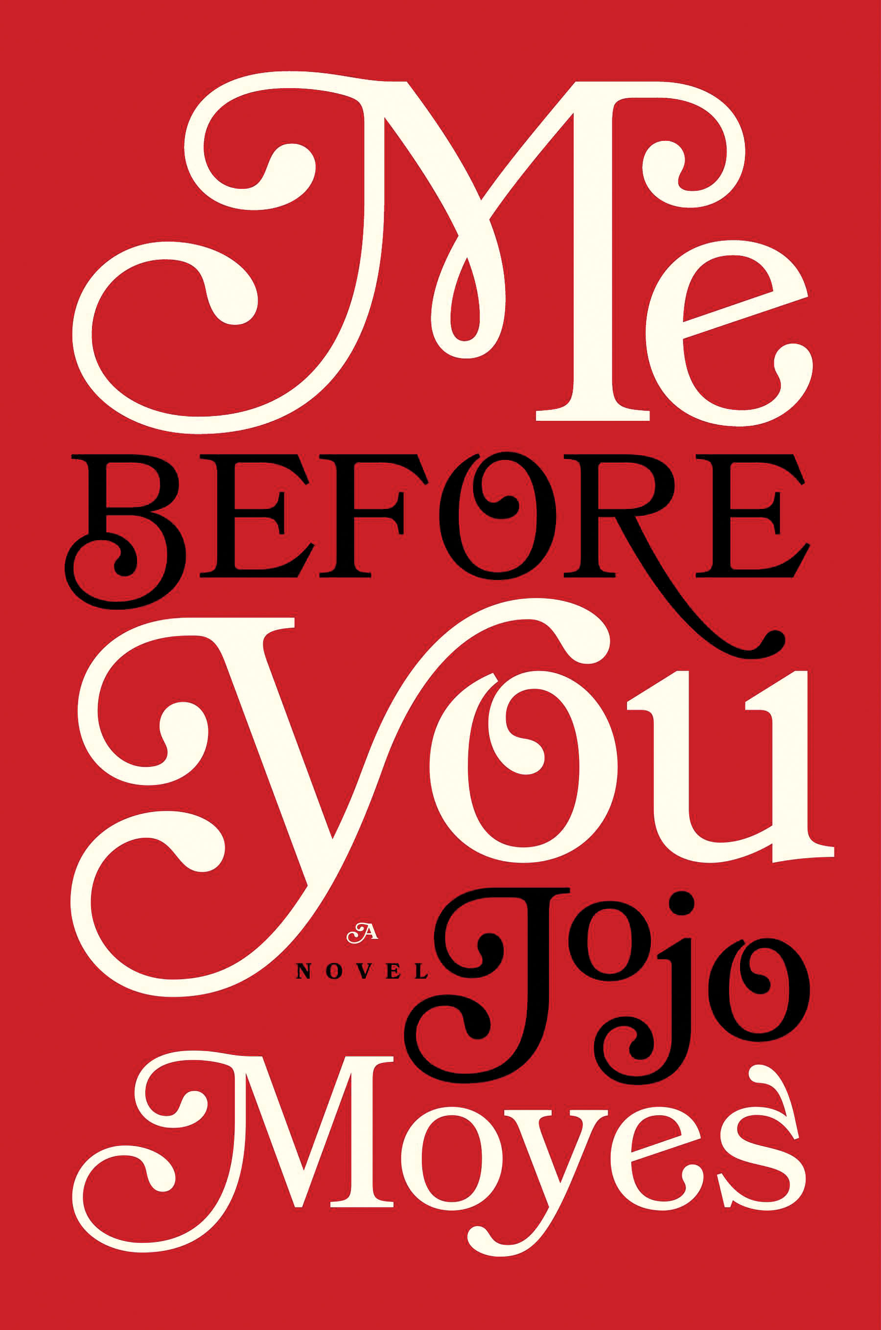 Chatelaine Book Club: Me Before You by Jojo Moyes