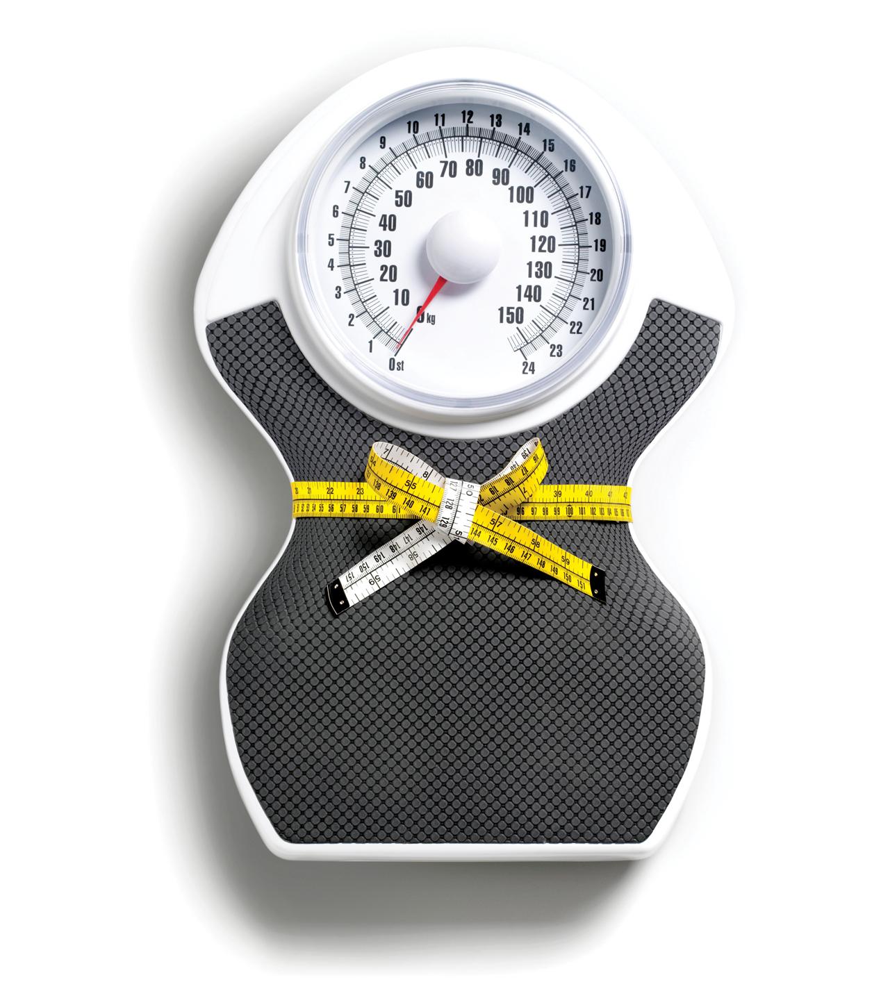 Weighing Kids In School Should Bmi Measure Success