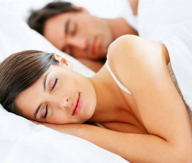 Health Benefits Of Orgasms Include Better Sleep