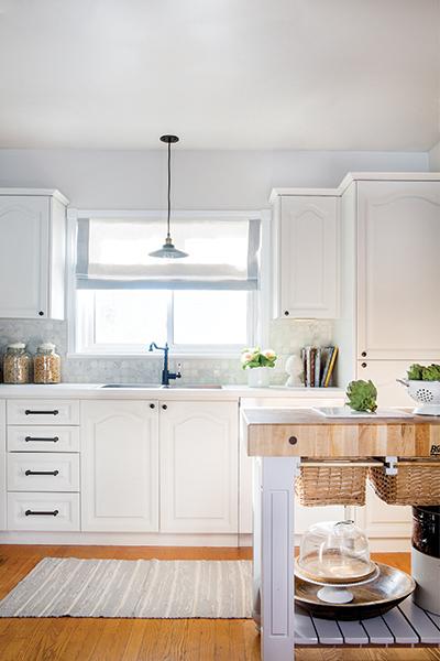 Simple Kitchen Renovation Ideas