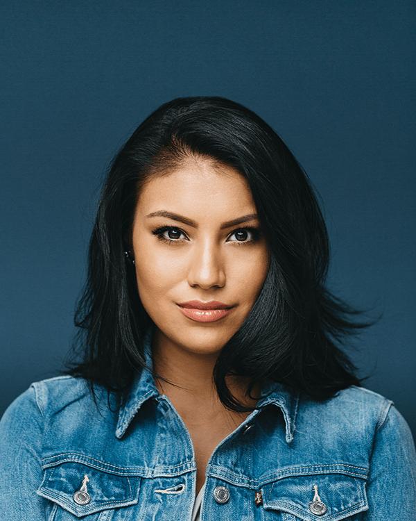 Beautiful Facebook Girl Profile Face