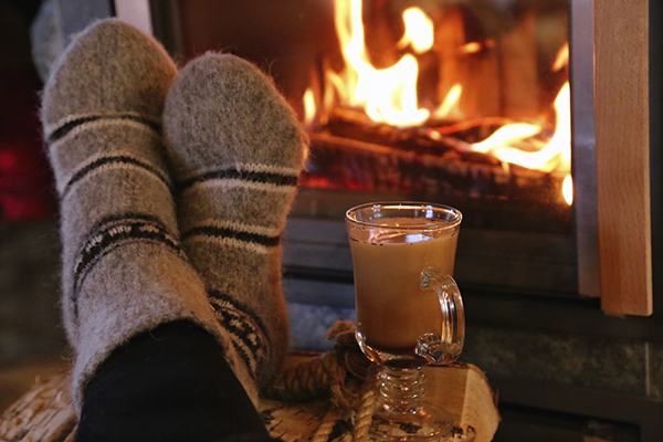 Its all about the hygge...