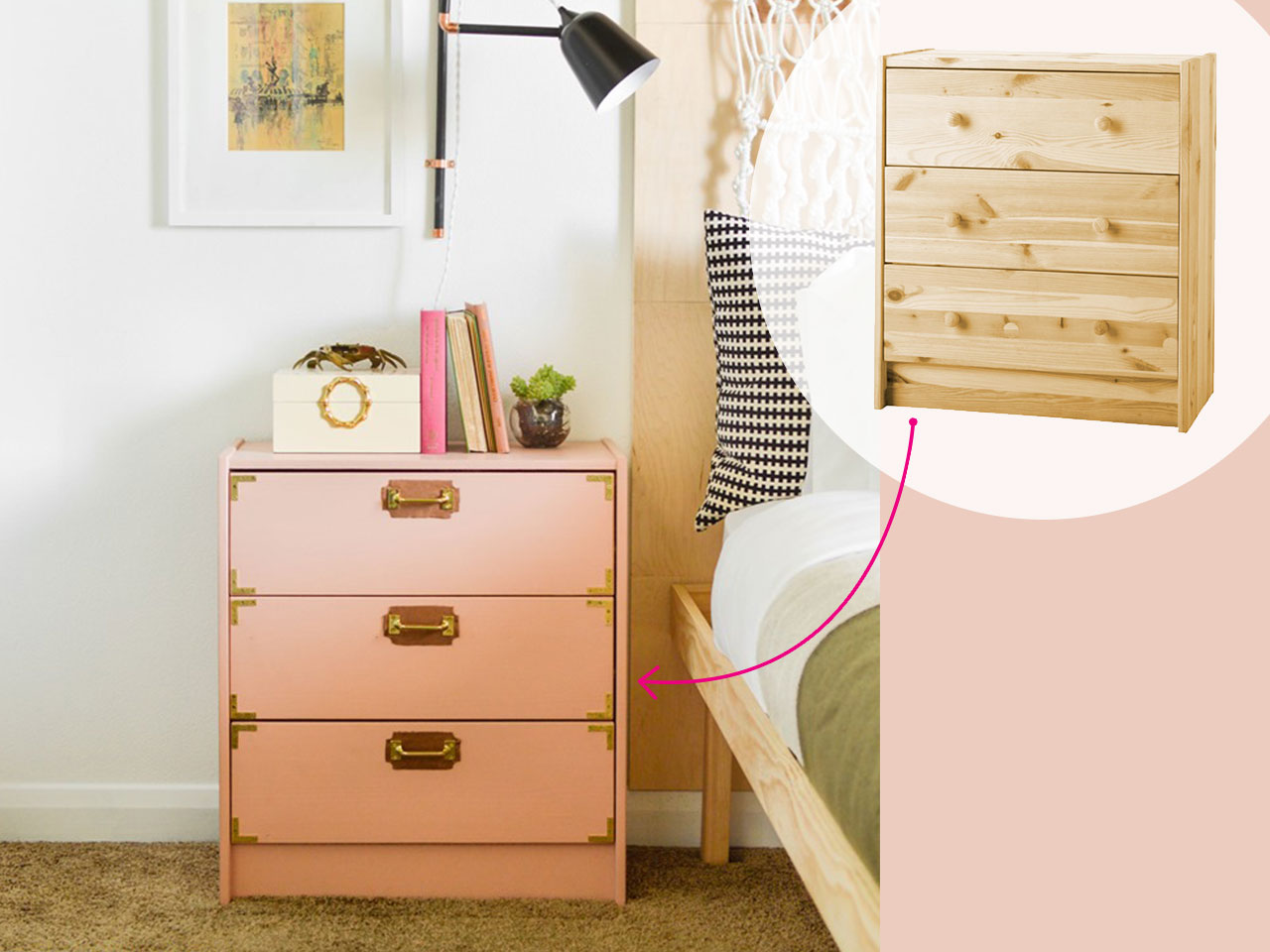 We Ve Rounded Up 34 Of The Best Ikea Hacks Ever Chatelaine