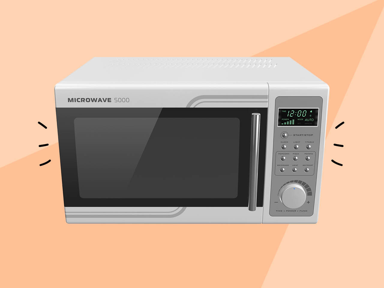 microwave cooking 5 surprising things