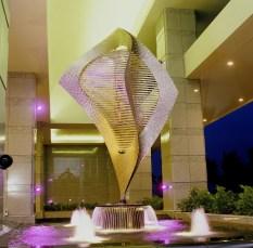 Mengembang Installed at Hilton Kuala Lumpur
