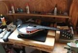 mandolin under restoration