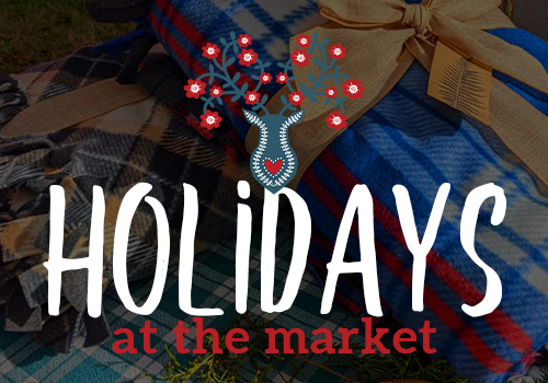 Holiday Farmer's Market