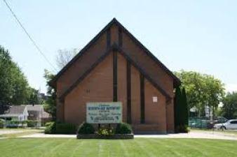 Chatham Seventh-day Adventist Church   20 Croydon Street